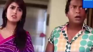 হাঁসতে হাঁসতে আপনের হাওয়া বের হয়ে যাবে   Mosharraf karim   Shok   Bangla new Funny Video 2016