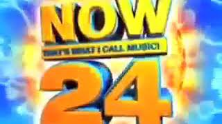 Now That's What I Call Music! Vol. 24 | Official US Commercial
