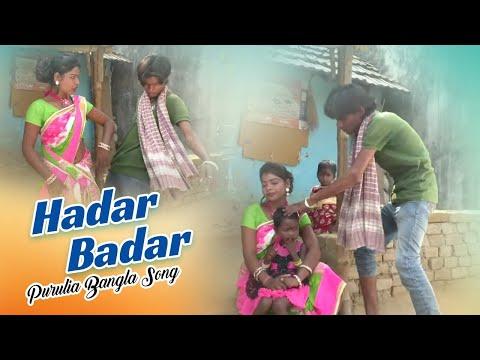 Xxx Mp4 Purulia Song 2018 Hadar Badar Singer Lakhan Khoma Bengali Bangla Video Comedy Song 3gp Sex