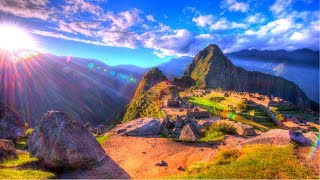 Machu Picchu | National Geographic [Documental]