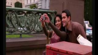 ♥ . Shriya Saran and Jesse Metcalfe in The Other End Of The Line . ♥