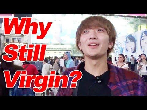 Xxx Mp4 Virgin Guys In Japan Interview Why They're Still Virgin 3gp Sex
