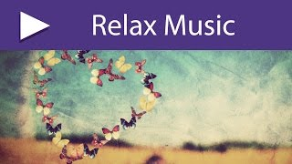 Music of Love: Calming Ambient Music for a New Dimension of Love and Serenity in Your Life