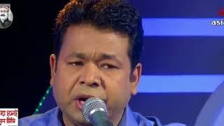 Monir Khan Bangla Song 2017 - Uttore matha Dokkhene Paw