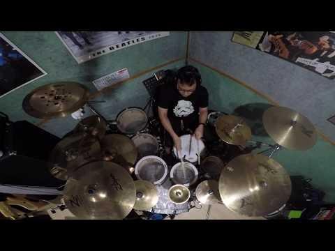 Drum Cover Klepek Klepek (Hesty & Dj Glary) mp3