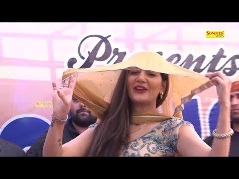 Xxx Mp4 Sapna Chaudhry का पल्लो में भाभी पटोला डांस देख सब की आँखे खुली रह गई Sapna Song 2018 Trimurti 3gp Sex