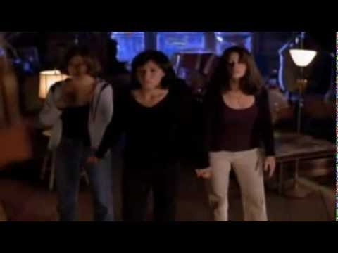 Charmed 1x01 Latino Hechiceras Vs Jeremy HD