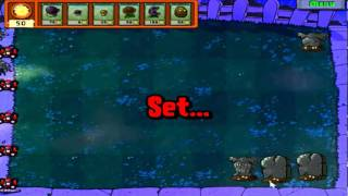 Plants Vs. Zombies Part 3: Long Nights, Impossible Odds