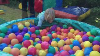 Clamber Club Toddlers - Durbanville
