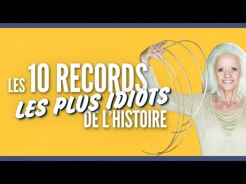 watch Top 10 des records les plus idiots de l'histoire