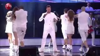 Ricky Martin - Come With Me Tonight (Festival de Viña 2014)