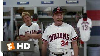 Major League (5/10) Movie CLIP - Picked to Finish Last (1989) HD