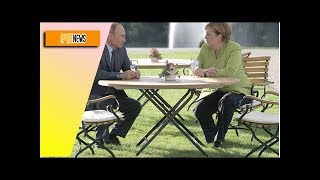 News 24h - Press review: Do Putin, Merkel see eye to eye and will Turkey's S-400 deal threaten NATO