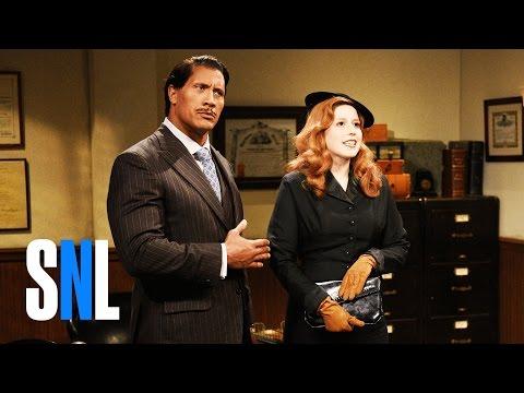 RKO Movie Set SNL