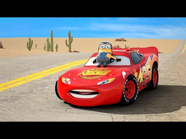 Disney Pixar Cars Toys Movies COMPLETE COLLECTION Frozen Mater Ice Monster Lightning McQueen Minions