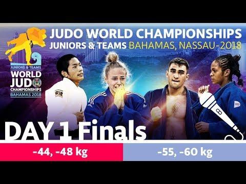 Xxx Mp4 World Judo Championship Juniors 2018 Day 1 Final Block 3gp Sex