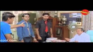 Nammal Malayalam Movie Comedy Scene   Siddharth   Jishnu   Comedy Malayalam Scenes