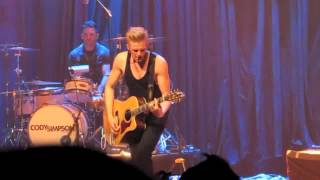 Cody Simpson - All Day (Acoustic)