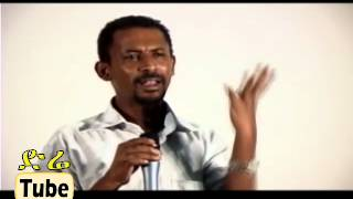 DireTube Comedy - Funny Stand-Up Comedy by Comedian Temesgen Melaku