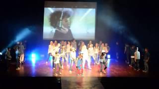 Noise MDK  MTV show - Missy Elliot