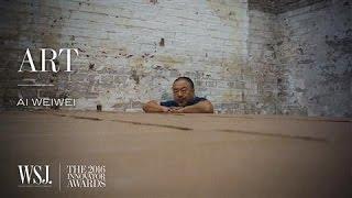 2016 Art Innovator: Ai Weiwei