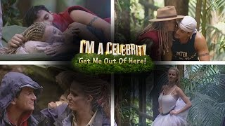 Peter Andre & Katie Price's Jungle Romance | I'm A Celebrity Get Me Out Of Here!