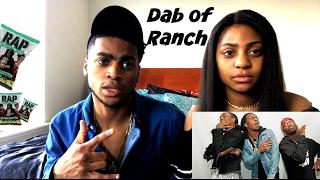 Migos-Dab of Ranch-Reaction