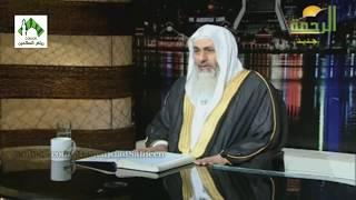 تفسير سورة البقرة (44) للشيخ مصطفى العدوي 19-2-2018