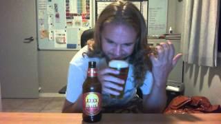 Beer Review #364: Castlemaine Perkins Brewery - XXXX Bitter (QLD, Australia)