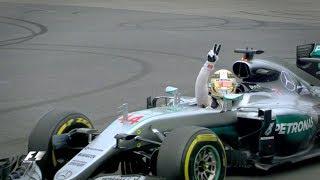 2016 Canadian Grand Prix: Race Highlights