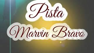 Marvin Bravo - Lagrimas De Un Pastor (Pista)
