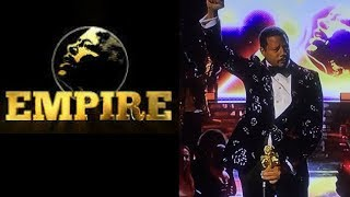 Empire s.4 ep.1 Luscious Lyon looses leg and memory!! recap rant review#empire