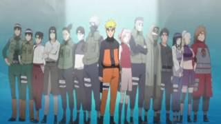 Naruto Shippuden OP5 v2