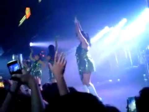 Aura Kasih Warnai Hiburan Malam | Liquid Club Night
