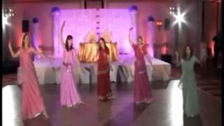 Mujhe Sajan Ke Ghar Jaana Hai - Friends Reception Dance Video