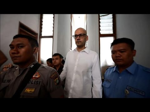 Xxx Mp4 Canadian Goes On Trial In Indonesian School Sex Abuse Scandal 3gp Sex