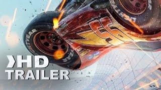 CARS 3  Trailer Oficial 2017 Subtitulado Español Latino HD