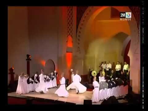Mevlevi Halveti Cerrahi Qadiri Zikr part 2