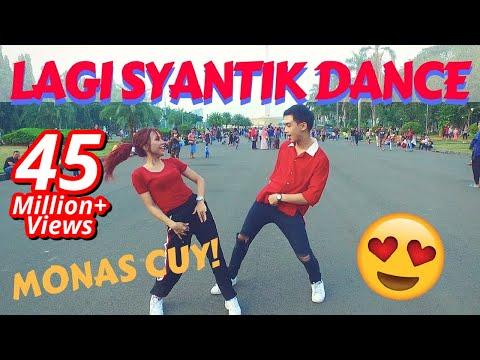Xxx Mp4 LAGI SYANTIK DANCE IN PUBLIC By Natya Amp Rendy Choreo By Natya Shina 3gp Sex