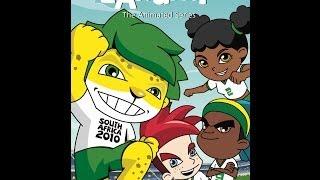 Zakumi, The Animated Series -