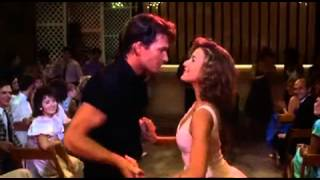Dirty Dancing - Ritmo Quente : Time of my life (Dança final)