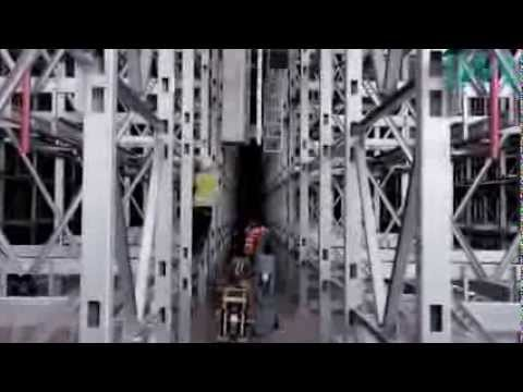 Projektvideo - KNV Logistik - Teil 2