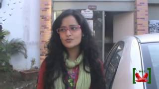Celebrity Talks - Jayshree aka Navika of Na Bole Tum Na Maine Kuch Kaha