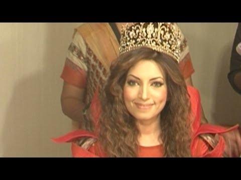 Makeover from Shama Sikandar to Bhayankar Pari of Balveer