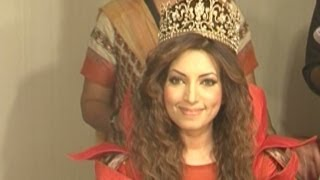Makeover from Shama Sikandar to Bhayankar Pari of Balveer