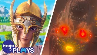 Best NEW Single-Player Games at E3 2019