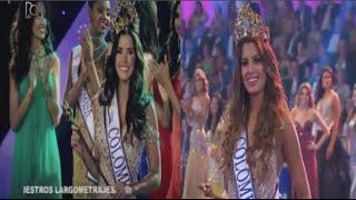 ESPECIAL Paulina y Ariadna Belleza Universal