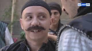 زمن البرغوث الحلقة  3    ايمن زيدان - سلوم حداد - رشيد عساف - امل بوشوشة  