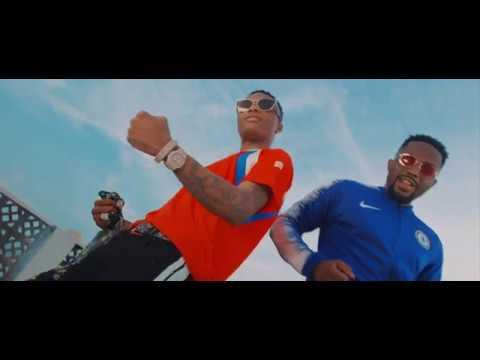 Xxx Mp4 R2bees Ft Wizkid SUPA Official Video 3gp Sex