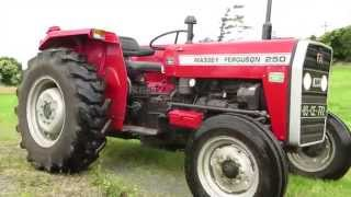 Remote control Massey Ferguson